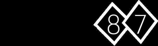 tamoy87 logo BW