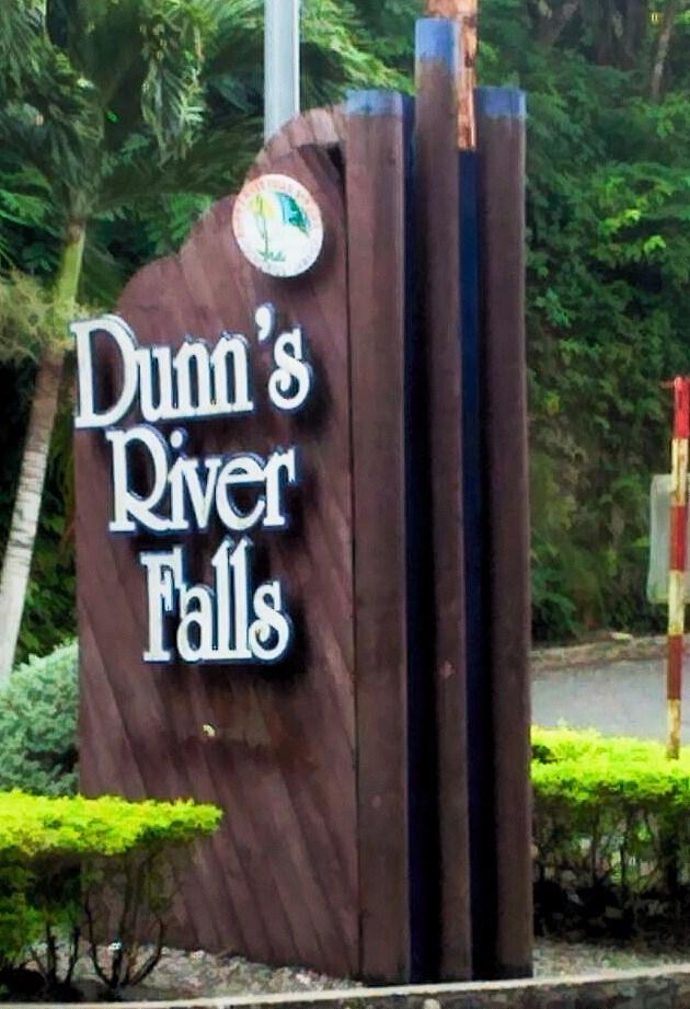 Dunn's River Trip