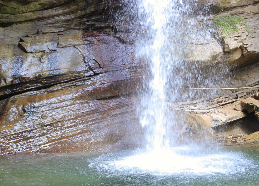 Nanny Falls