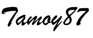 Tamoy87 Logo